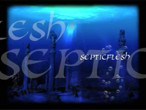 Septicflesh - Persepolis