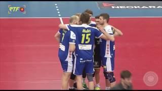 RTF.1-Sport: TV Rottenburg vs. Solingen Volleys