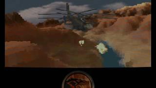 Comanche 2: Werewolf (PC)