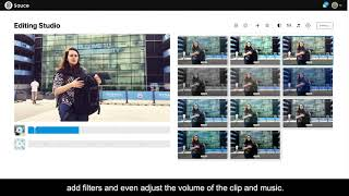 A Guide to the Editing Studio (Beta) in the Web App video thumbnail