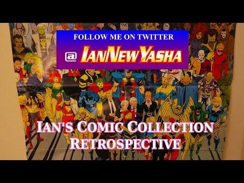 Ian's comic book collection retrospective - Ian New Yasha: The Final Act
