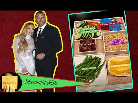 Alex Rodriguez was worried when Jennifer Lopez was exhausted from doing grueling new diet plan Mp3
