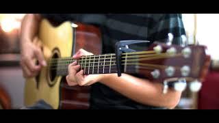 ความเงียบดังที่สุด - Getsunova (Fingerstyle Guitar) ปิ๊ก cover