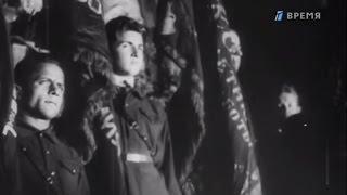 """""""Мы - молодая гвардия рабочих и крестьян!.."""" - кинохроника 20-х годов"""