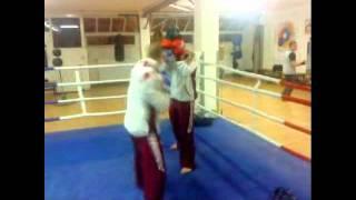 RING- Training video 3