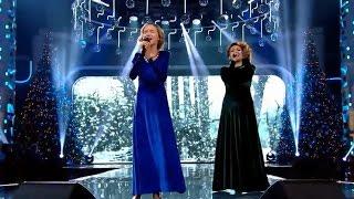 Download Два голоса: дуэт Даниловых — «Опять метель» Mp3 and Videos