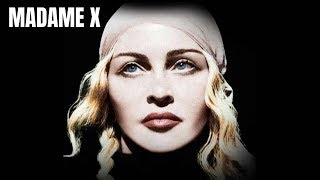 Baixar Unboxing MADAME X (Limited Box-Set Deluxe) - Madonna | JeviML