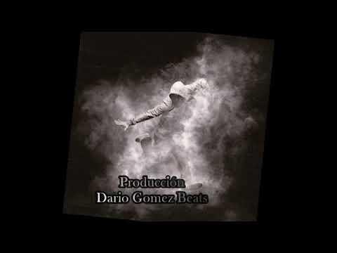 "Reggae instrumental - Rap Beat - Hip Hop ""LEVITANDO"" (Prod. Dario Gomez Beats)"