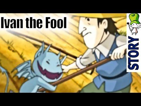 Ivan the Fool - Bedtime Story (BedtimeStory.TV)