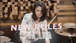New Rules - Dua Lipa (Drum Cover) - Rani Ramadhany