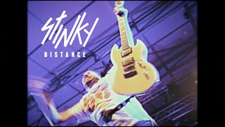 STINKY- Distance (Official Music Video)