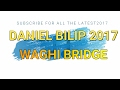 DANIEL BILIP ft R.GEE MUNDI - Waghi bridge PNG Music 2017