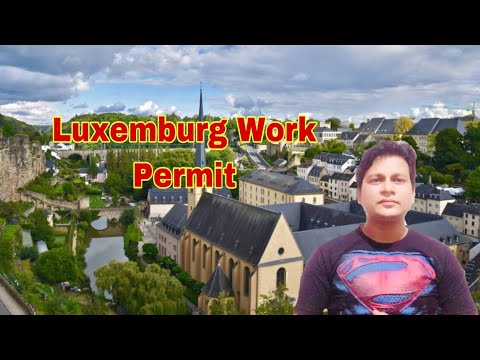 Luxemburg Work Permit