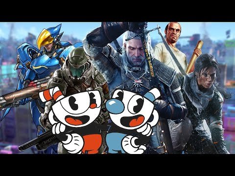 Top 25 Xbox One Games (Fall 2017)
