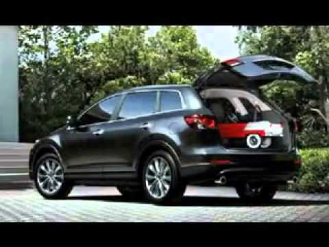2016 mazda cx 9 redesign interior and exterior - youtube