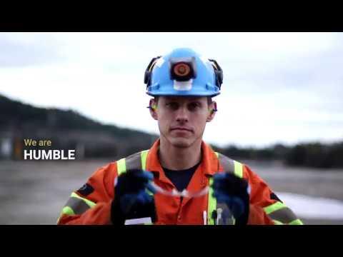 Technica Mining - Disrupt Mining 2019