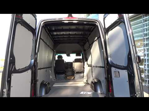 Full download 2015 mercedes benz sprinter cargo vans for Mercedes benz livermore