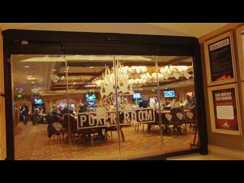 The Weekly Deal: All About the Poker Room
