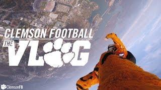 Clemson Football    The Vlog (Ep 13)