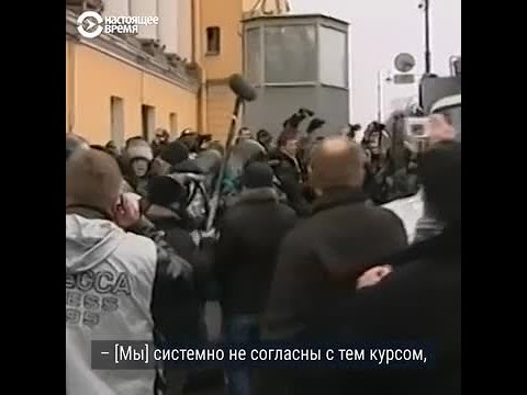 «То, что делает Путин,— катастрофа для страны». Цитаты Немцова