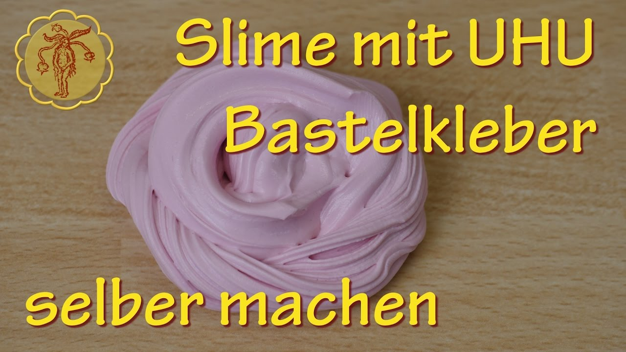 fluffy slime mit uhu bastelkleber selber machen ohne waschmittel und ohne boraxpulver youtube. Black Bedroom Furniture Sets. Home Design Ideas