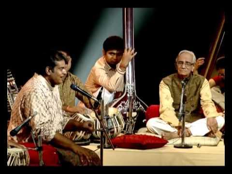 Baithak - Musical Series Agra Gharana - Pt 02