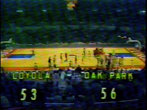 1976-ihsa-basketball-class-aa-quarterfinals---loyola-academy-vs-oak-park