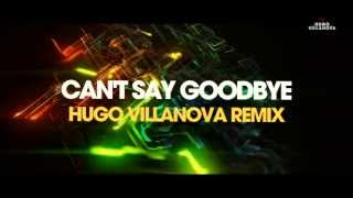 Diego Miranda Feat. Stephenie Coker - Can