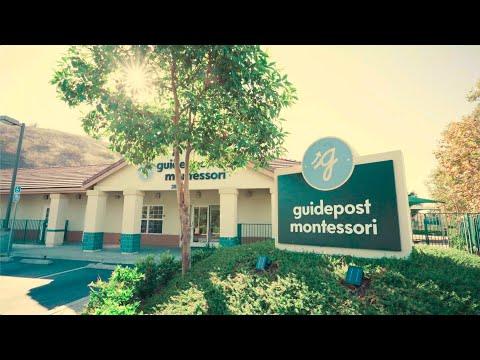 Guidepost Montessori at Las Flores - Campus Tour