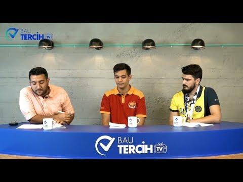 UltrAslan Üni Bahçeşehir  Ve 1907 ÜNİFEB Bahçeşehir Kulüpleri 9 Ağustos 2018