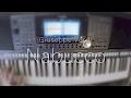 YAMAHA PSR-S970 Workshop 40 (Song registrieren)
