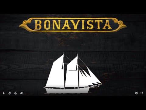 BONAVISTA video