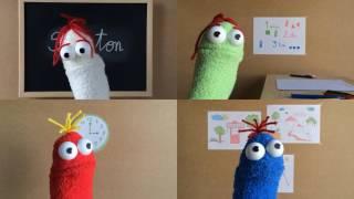 Saluton – Infankantoj en esperanto * Canciones infantiles en esperanto