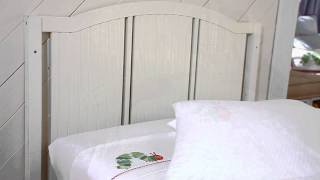 Bed Conversion With Pottery Barn Kids | Pottery Barn Kids