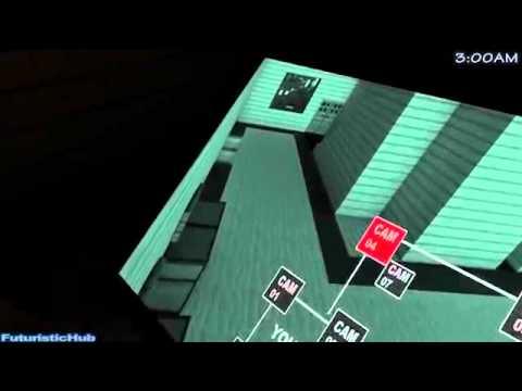 Animación de minecraft