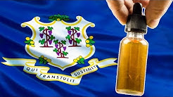 Where To Buy CBD In Connecticut - Is CBD Oil Legal In CT?