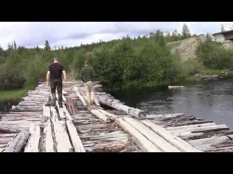 kola rusija filmas pirma dalis. Land Rover Expedition Russia Kola Murmansk Teriberka 4x4 2015