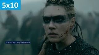 Викинги 5 сезон 10 серия - Русский Фрагмент 2 (Субтитры, 2018) Vikings 5x10 Sneak Peek
