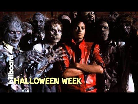 Halloween  Billboard Hot 100 #1s 1958  2018
