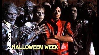 Halloween | Billboard Hot 100 #1s (1958 - 2018)
