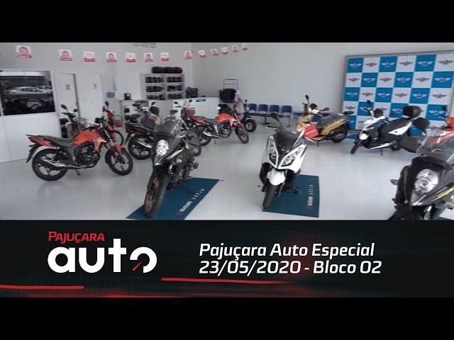 Pajuçara Auto Especial 23/05/2020 - Bloco 02