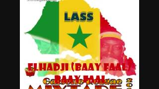 Galsene Reggae Mixtape 2014 (Reggae Senegal) (March 2014)