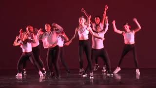Springfield College Dance Performance Spring 2019