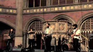 Rare Sessions: Woodpigeon - The Saddest Music in the World