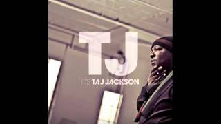 Taj Jackson - Together (Lyrics)