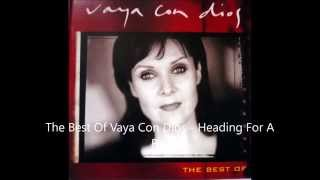 The Best Of Vaya Con Dios -  Heading For A Fall