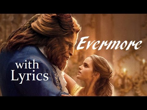 Songtext von Céline Dion - Beauty and the Beast Lyrics