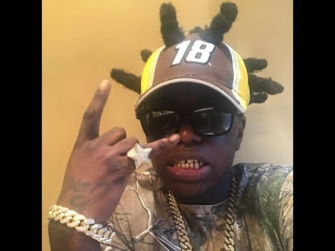 Kodak Black Indicted for First Degree Sexual Assault. He