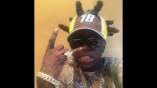 Kodak Black Indicted for First Degree Sexual Assault. He'll go to Trial and Face 30 Years in Prison.
