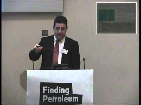 Paul Carey, GETECH Ltd, The Petroleum Geology of South Africa